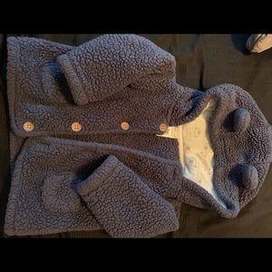 Infant Boys Jacket